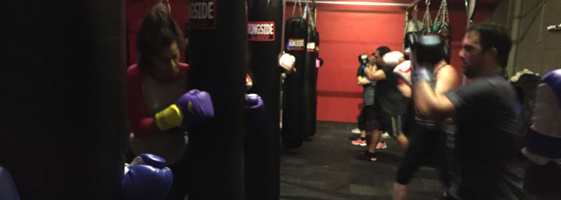 Cardio Kickboxing Group Fitness Classes Near Me In Sterling Heights, MI